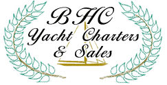 Barrington Hall Yacht Charters & Sales