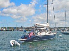 Yacht Cap II customer review image