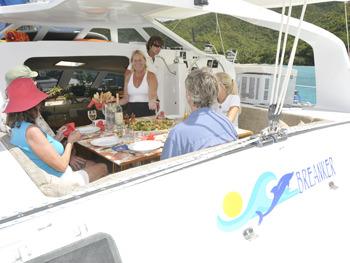 BREANKER yacht image # 11