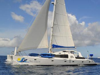 BREANKER yacht image # 18