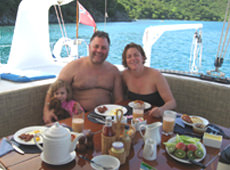 Yacht Breanker customer review image