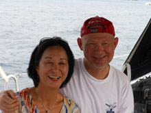 Yacht Sayang customer review image