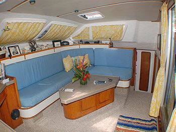 Main Salon