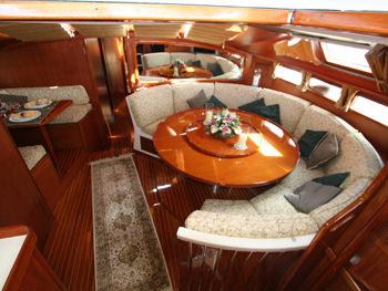 ANAHITA yacht image # 18