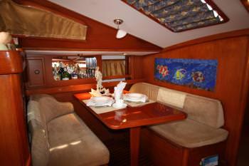 ANAHITA yacht image # 1