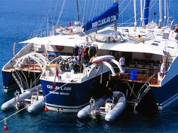 Cuan Law Select Yachts