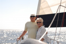 Yacht The Dove customer review image
