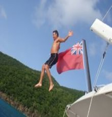 Yacht Zingara customer review image