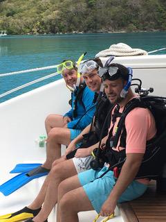 Yacht Zingara customer review image