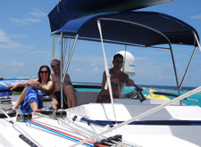 Yacht Catatonic customer review image