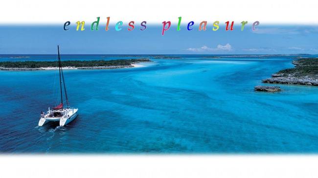 ENDLESS PLEASURE yacht main image