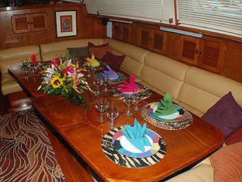 DRUMBEAT 1 yacht image # 9