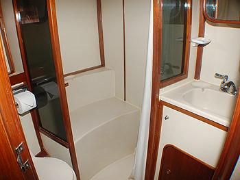 DRUMBEAT 1 yacht image # 11