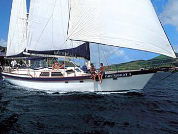 DRUMBEAT 1 yacht image # 15