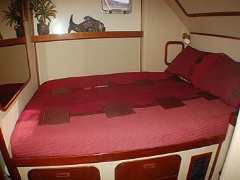 DRUMBEAT 1 yacht image # 7