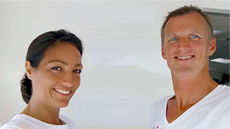 KINGS RANSOM (WINTER) Crew