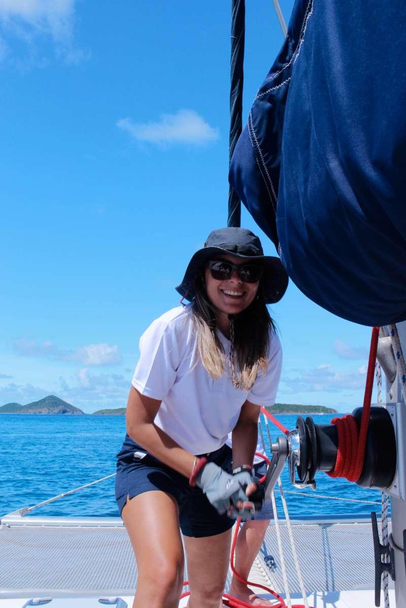 Captain Andrea