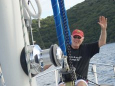 Yacht Sea Witch 58 customer review image