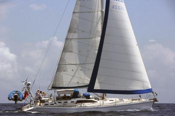 SCORPIO yacht image # 6