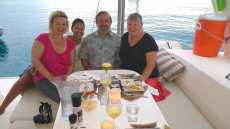 Yacht Cool Runnings customer review image