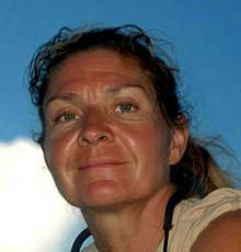Marie Claude JOUGLA