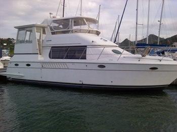 ISLAND LADY yacht image # 14