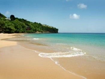 St Lucia beaches