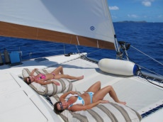 Yacht Mimbaw customer review image
