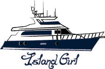 Island Girl Layout