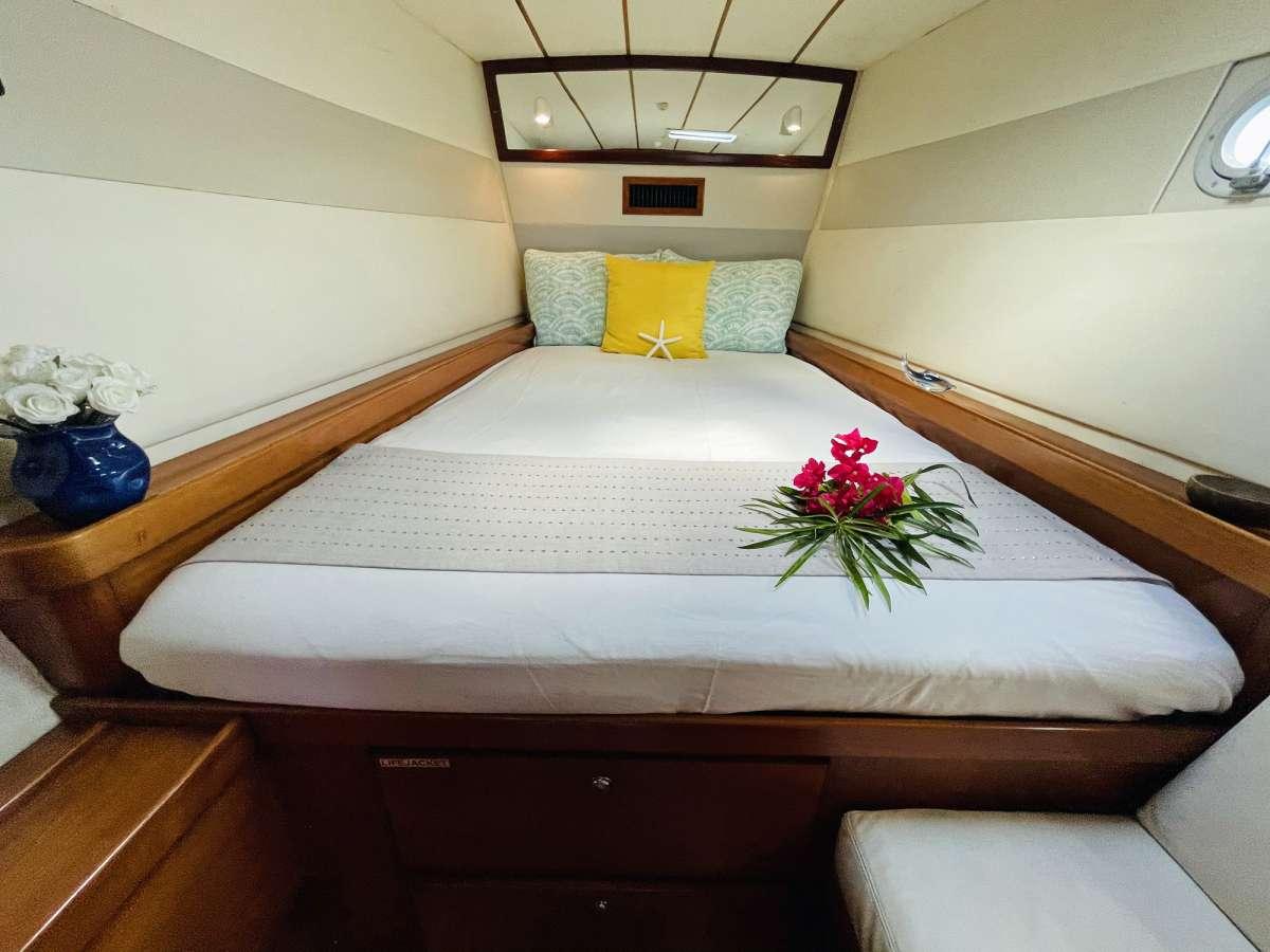 Guest Suite # 1