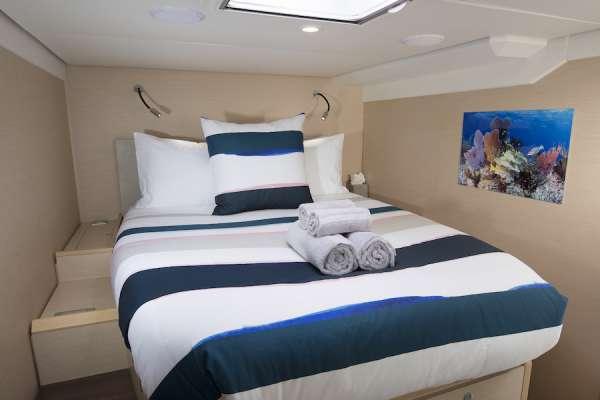 1st queen VIP suite