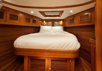 Forward Guest Stateroom