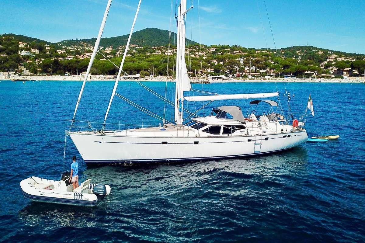Regatta Sailing