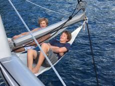 Yacht Tranquility customer review image