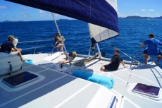 Yacht Majestic Spirit customer review image