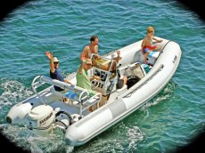 Yacht Syrene customer review image