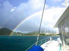 Yacht Delphine customer review image