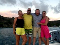 Yacht Whisper Fontaine customer review image