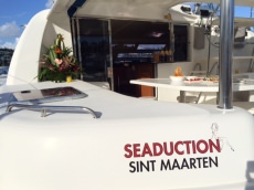 Yacht Seaduction customer review image