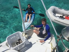 Yacht Freebird customer review image