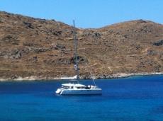 Yacht Kepi customer review image