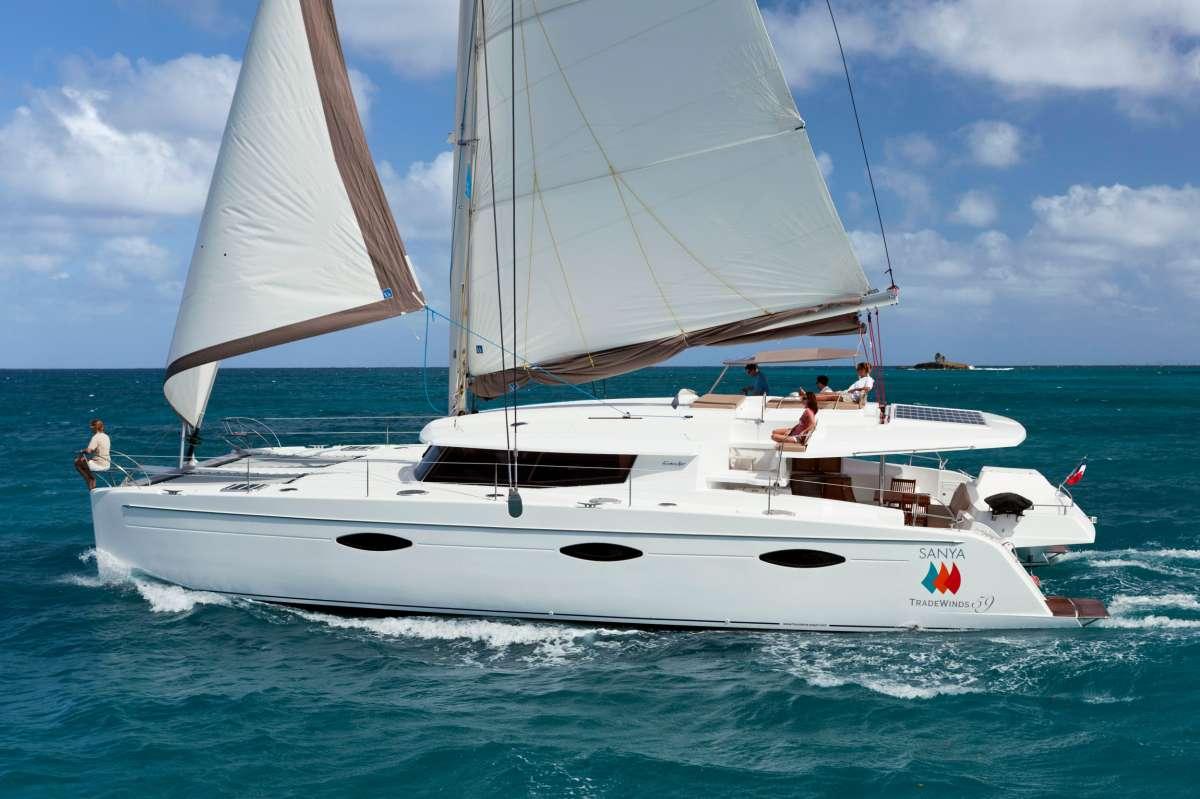 Yacht ALIVE