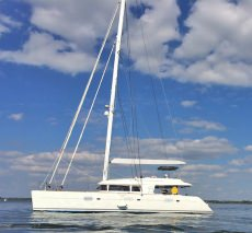 Yacht Serenity Now customer review image