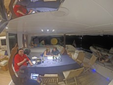 Yacht Tell Star customer review image