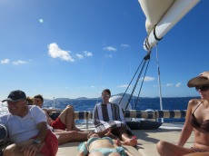 Yacht Xenia customer review image