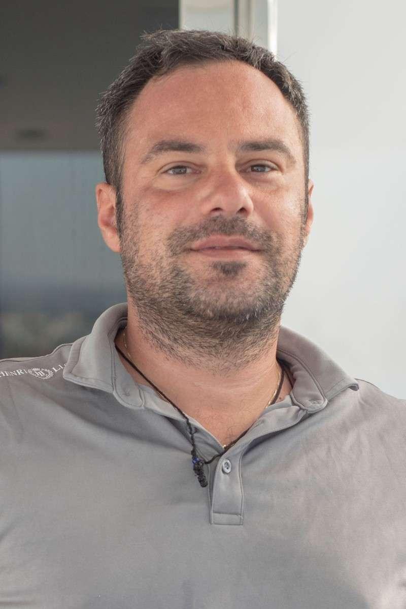Engineer Nikolas