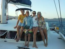 Yacht Sasha customer review image