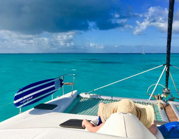Sit back and relax while we show you the very best of the islands