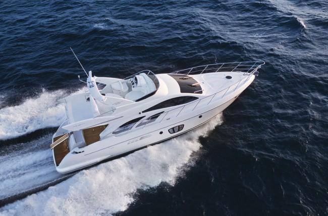 Motor Yacht COSTA MAR
