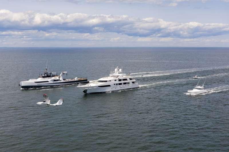Charter Yacht GIGI